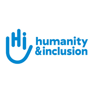 Humanity & Inclusion : Humanity & Inclusion Kenya