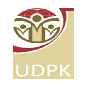 UDPK : United disabled persons of Kenya